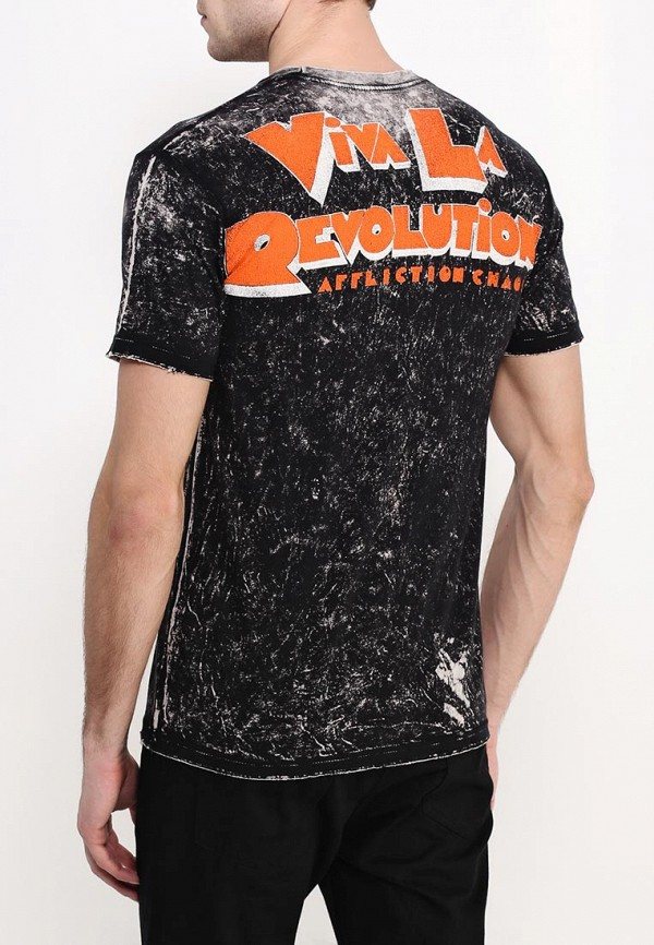 Спортивная футболка Affliction (Аффликшн) A8336: изображение 8