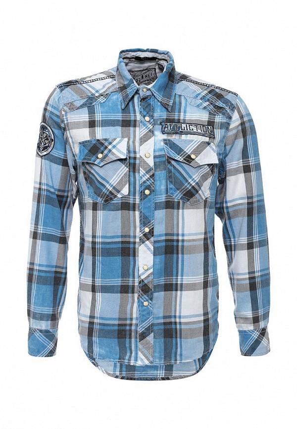 Рубашка с длинным рукавом Affliction (Аффликшн) 110WV387: изображение 1