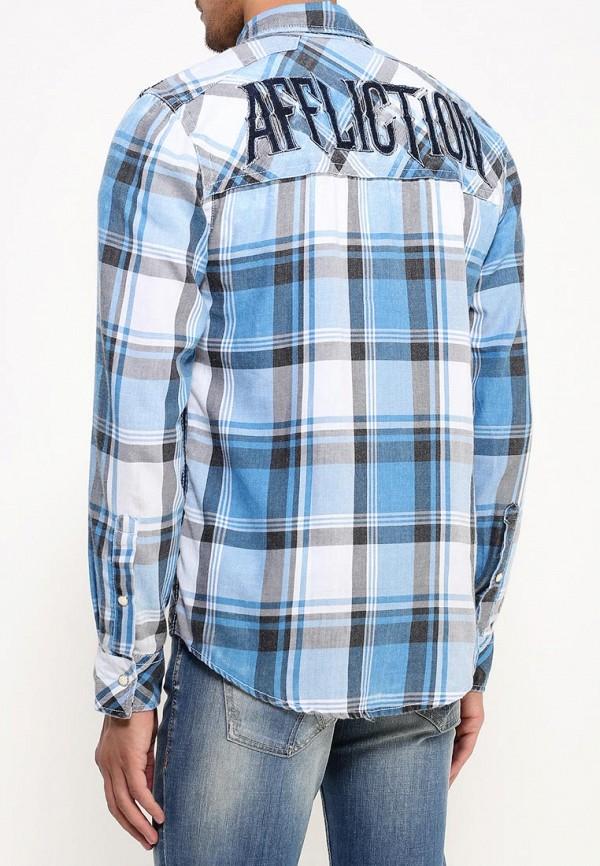 Рубашка с длинным рукавом Affliction (Аффликшн) 110WV387: изображение 4