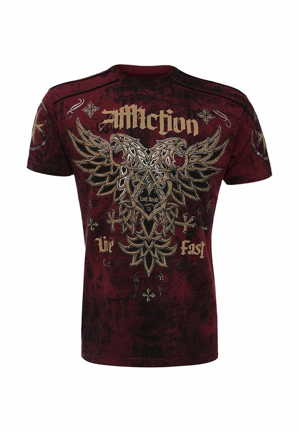 Футболка Affliction A12813