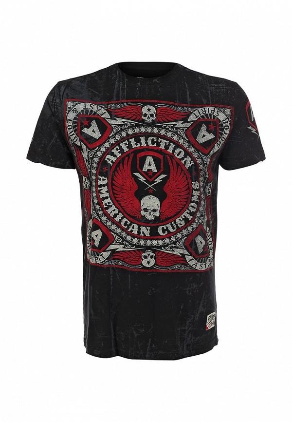 Спортивная футболка Affliction (Аффликшн) A8028: изображение 1