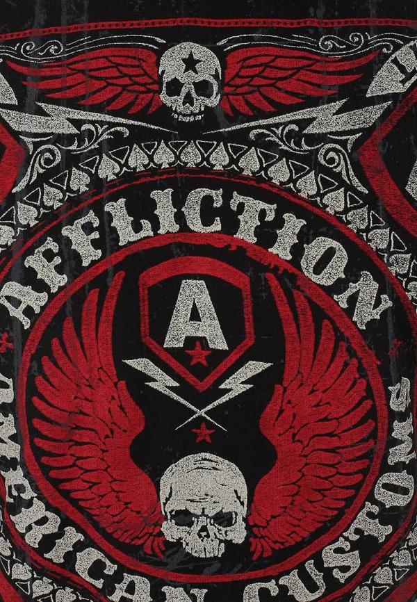 Спортивная футболка Affliction (Аффликшн) A8028: изображение 4