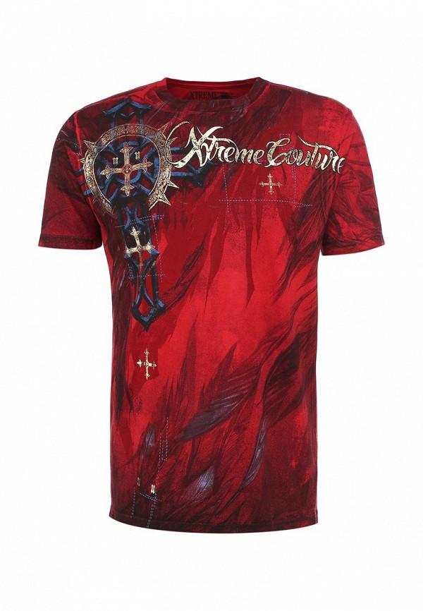 Спортивная футболка Affliction (Аффликшн) X1248: изображение 1