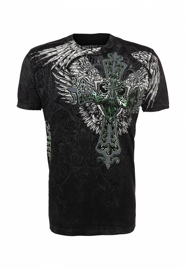 Спортивная футболка Affliction (Аффликшн) X1253: изображение 1