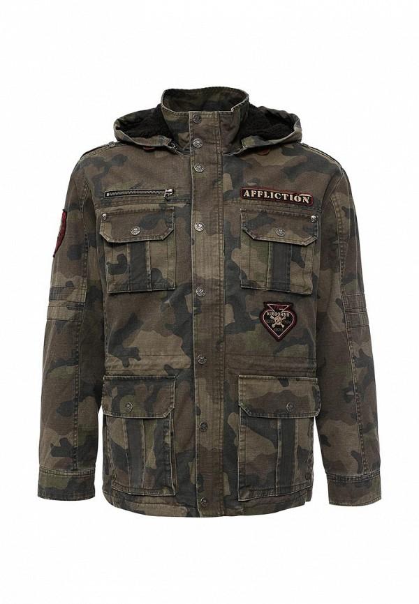 Куртка Affliction (Аффликшн) 110OW236: изображение 1