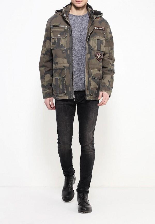 Куртка Affliction (Аффликшн) 110OW236: изображение 2