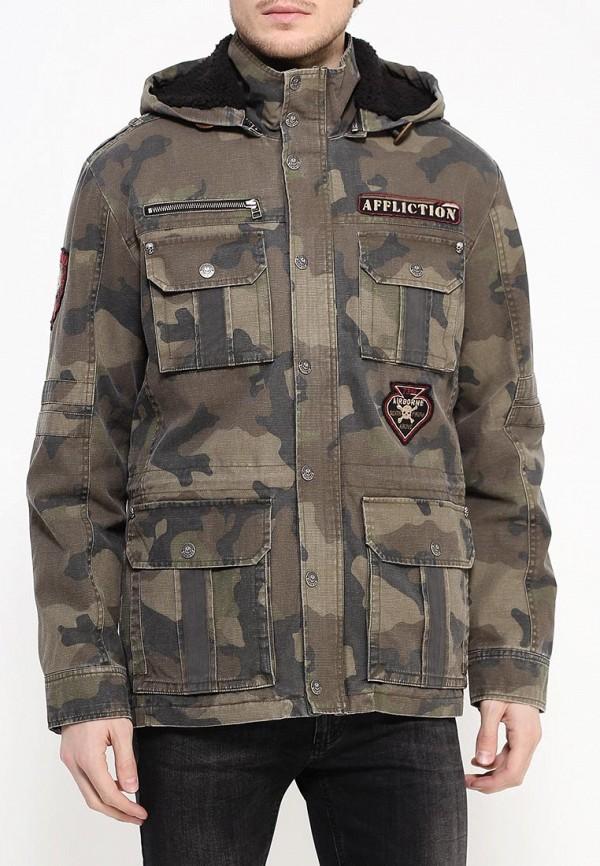 Куртка Affliction (Аффликшн) 110OW236: изображение 3