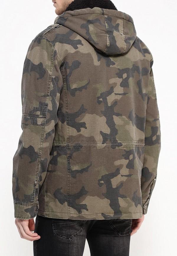 Куртка Affliction (Аффликшн) 110OW236: изображение 4