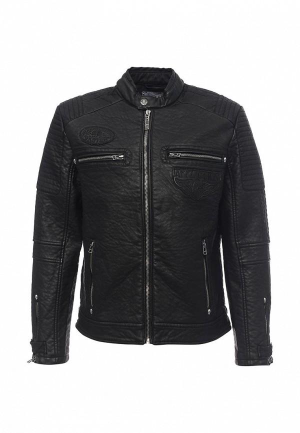 Кожаная куртка Affliction (Аффликшн) 110OW237: изображение 2