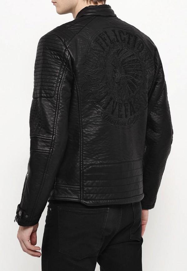 Кожаная куртка Affliction (Аффликшн) 110OW237: изображение 5