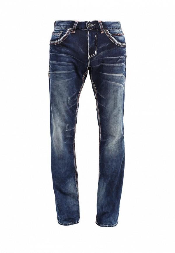 Мужские широкие и расклешенные джинсы Affliction (Аффликшн) 110RS202: изображение 2