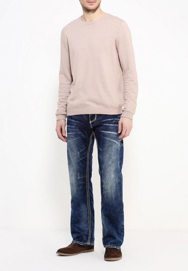 Мужские широкие и расклешенные джинсы Affliction (Аффликшн) 110RS202: изображение 3