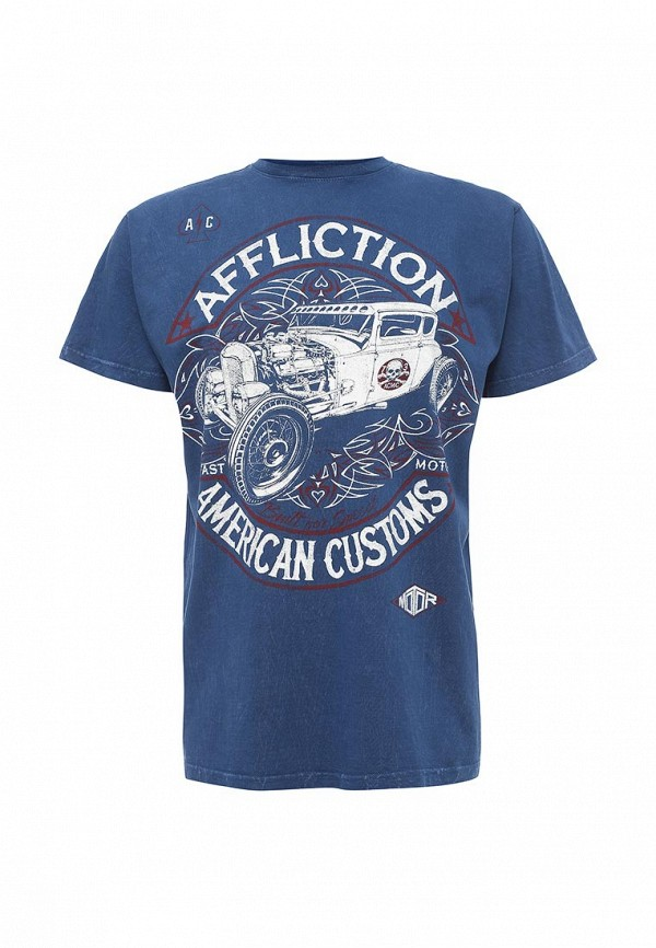 Футболка Affliction A13651