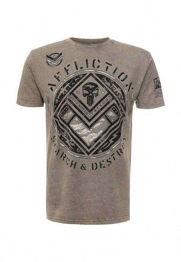 Футболка Affliction A13837