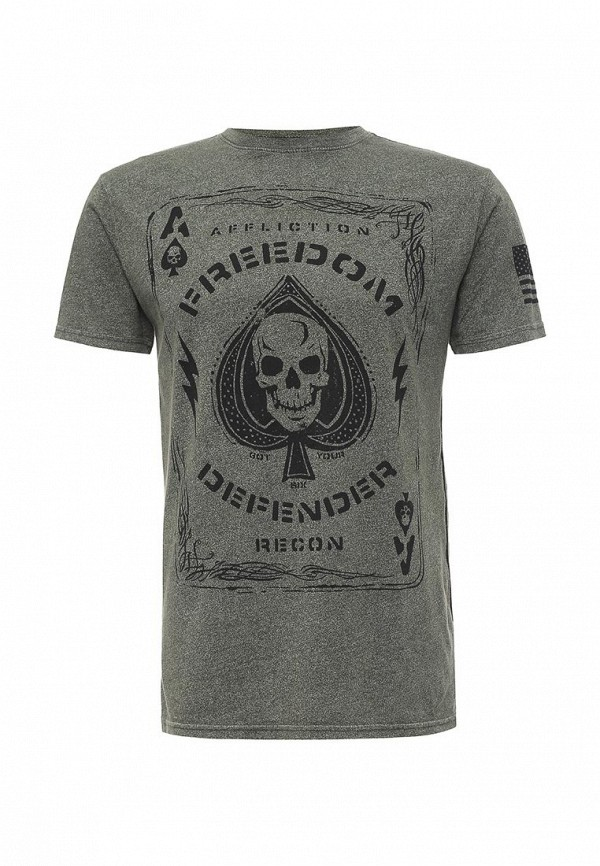 Футболка Affliction A13955