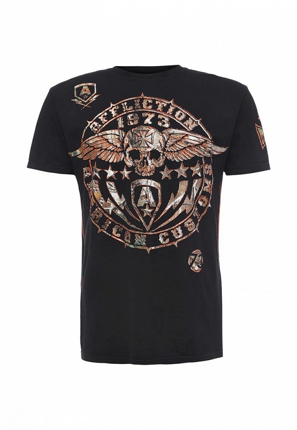 Футболка Affliction A14004