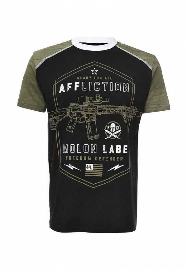 Футболка Affliction A14056