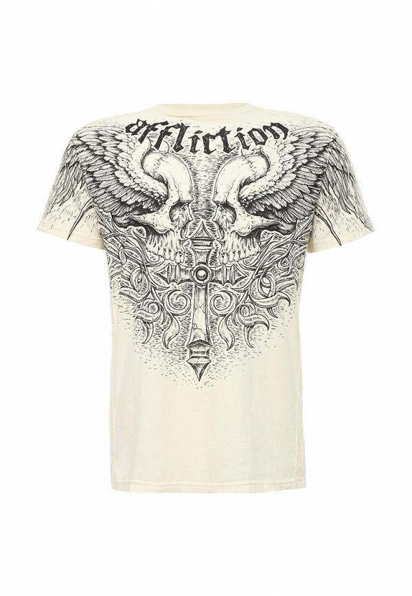 Футболка Affliction A14073