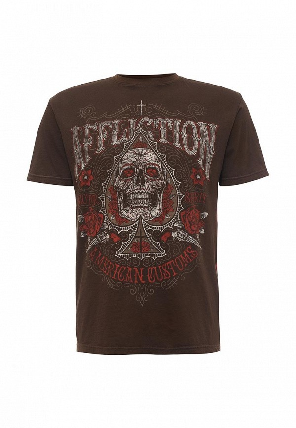 Футболка Affliction A14080