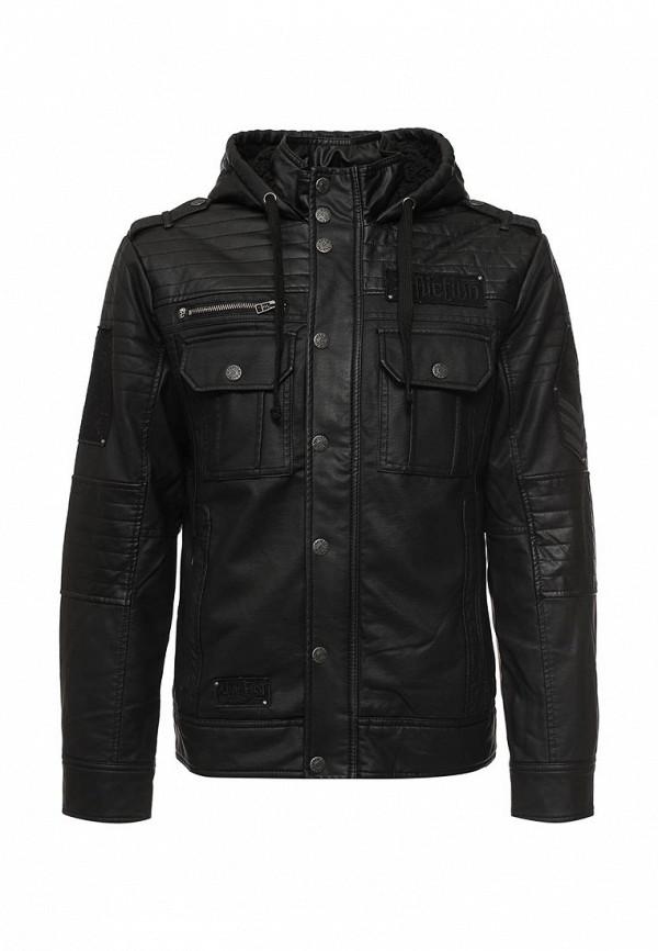 Куртка кожаная Affliction 110OW242