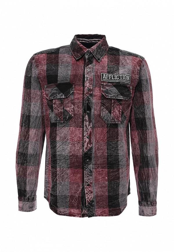 Рубашка Affliction 110WV478