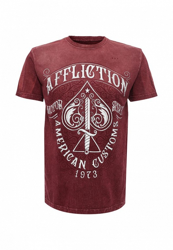 Футболка Affliction A13609