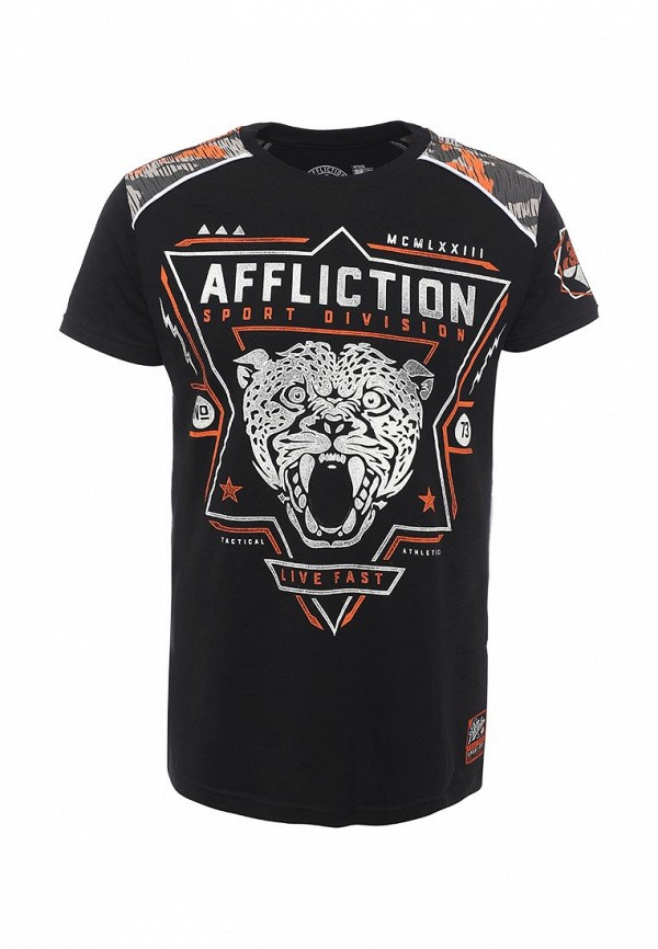 Футболка Affliction Affliction AF405EMSIJ36