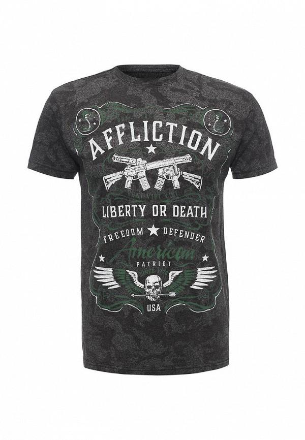 Футболка Affliction A15733