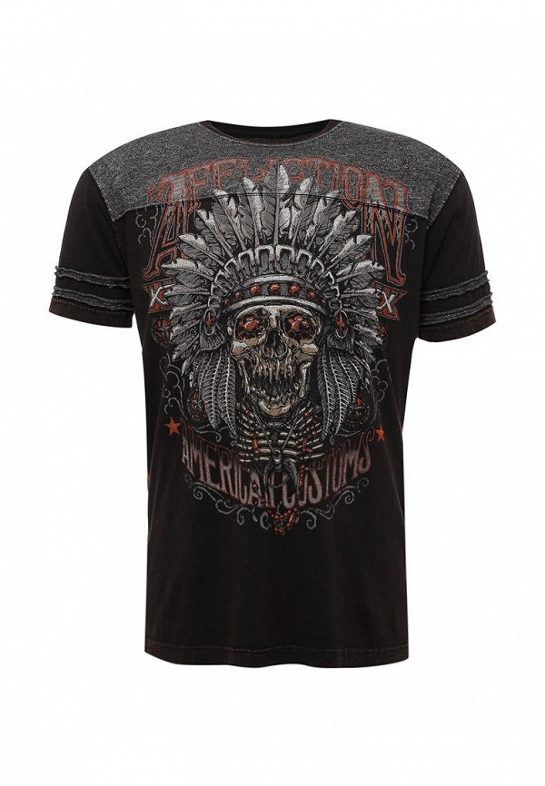 Футболка Affliction Affliction AF405EMVXD40