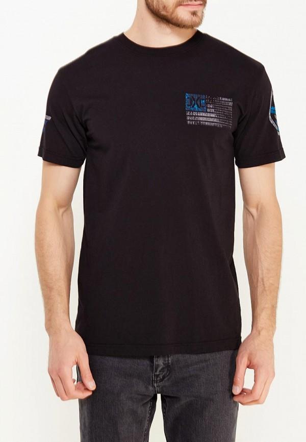 Футболка Affliction Affliction AF405EMXBI74 футболка мужская affliction tall grass цвет черный a16358 размер 3xl 56