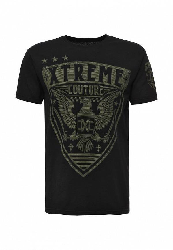 Футболка Affliction Affliction AF405EMXBI76
