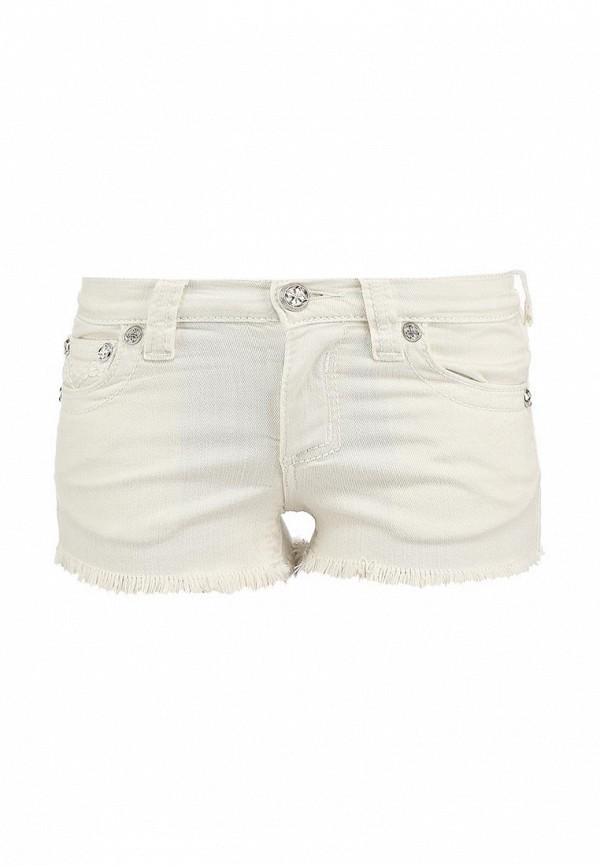 кэшбэк Шорты джинсовые Affliction