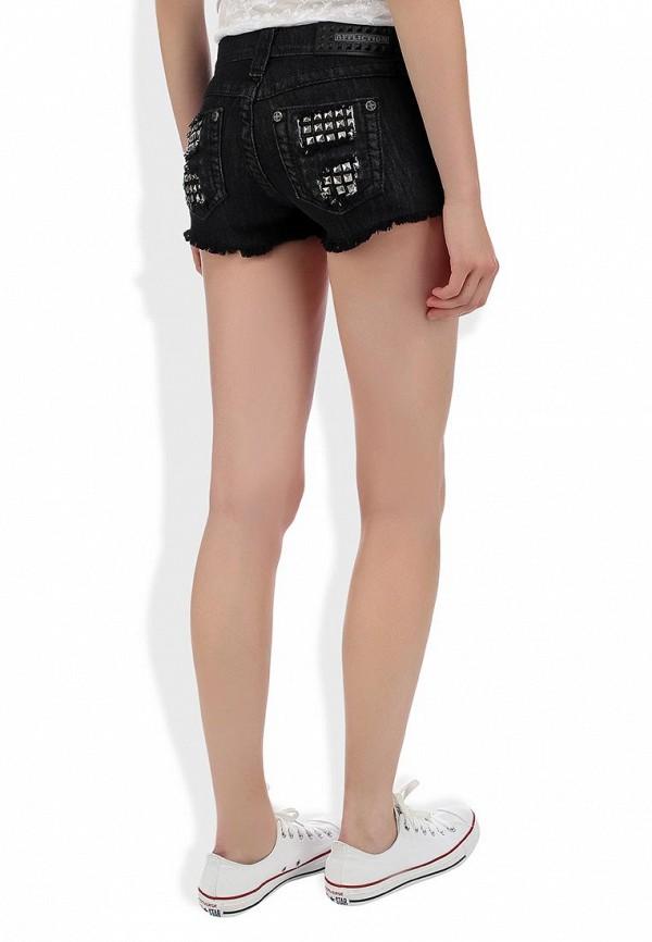 Женские джинсовые шорты Affliction (Аффликшн) 111DS035: изображение 7