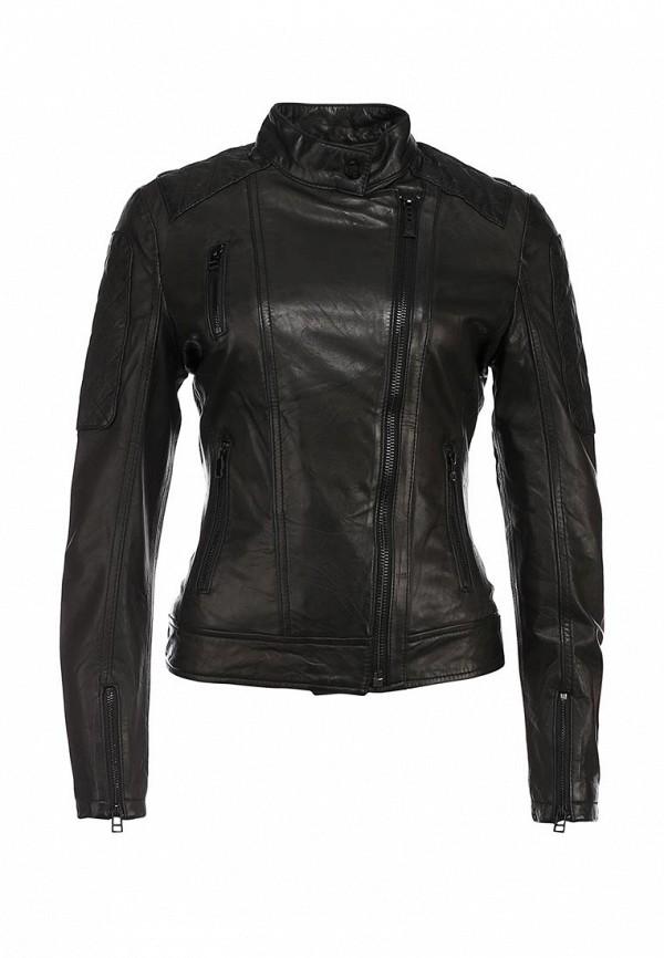 Кожаная куртка Affliction (Аффликшн) 111ow024: изображение 1