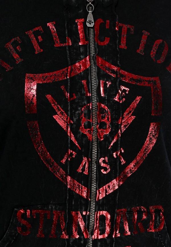 Толстовка Affliction (Аффликшн) AW9058: изображение 7