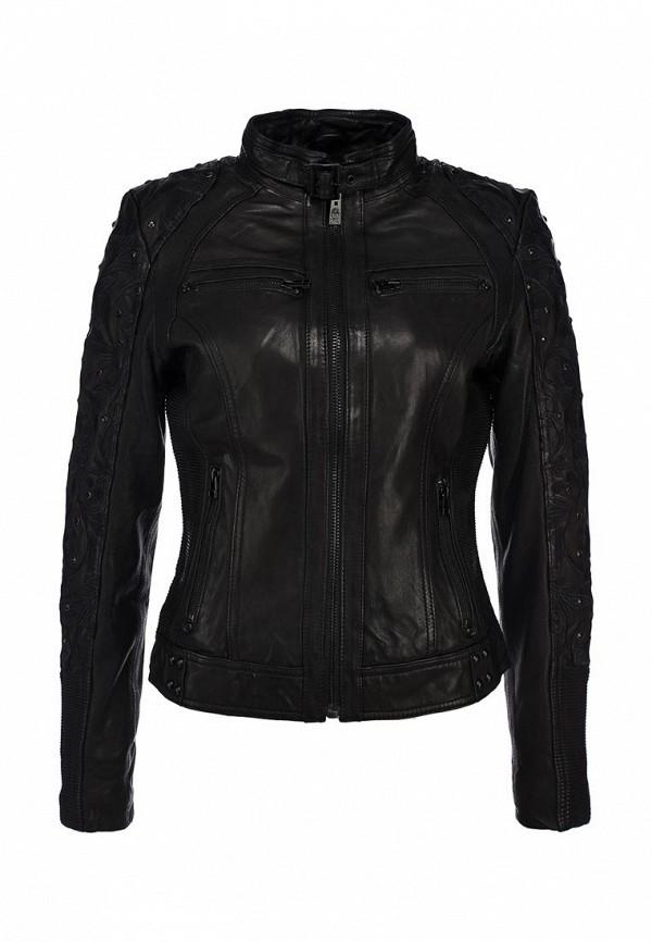 Кожаная куртка Affliction (Аффликшн) 111OW019: изображение 1