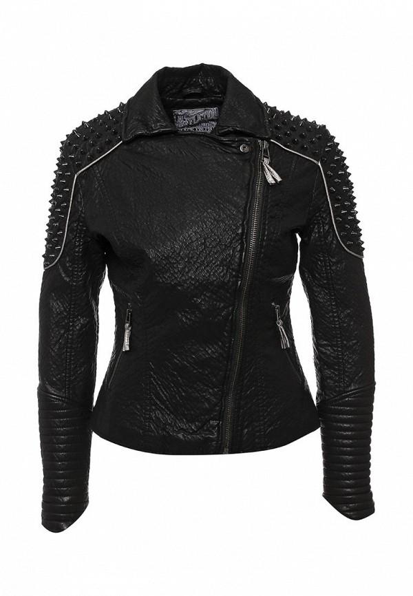 Кожаная куртка Affliction (Аффликшн) 111OW044: изображение 1