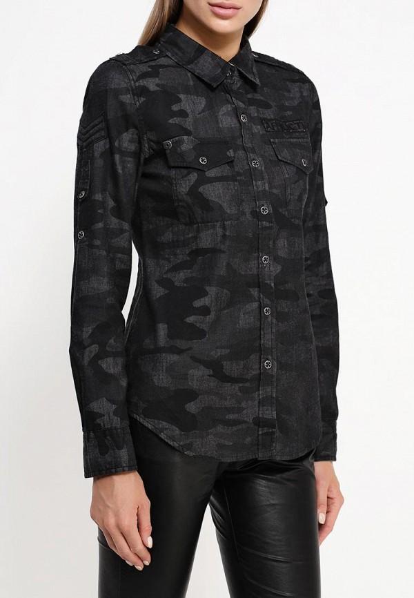 Рубашка Affliction (Аффликшн) 111WV138: изображение 4