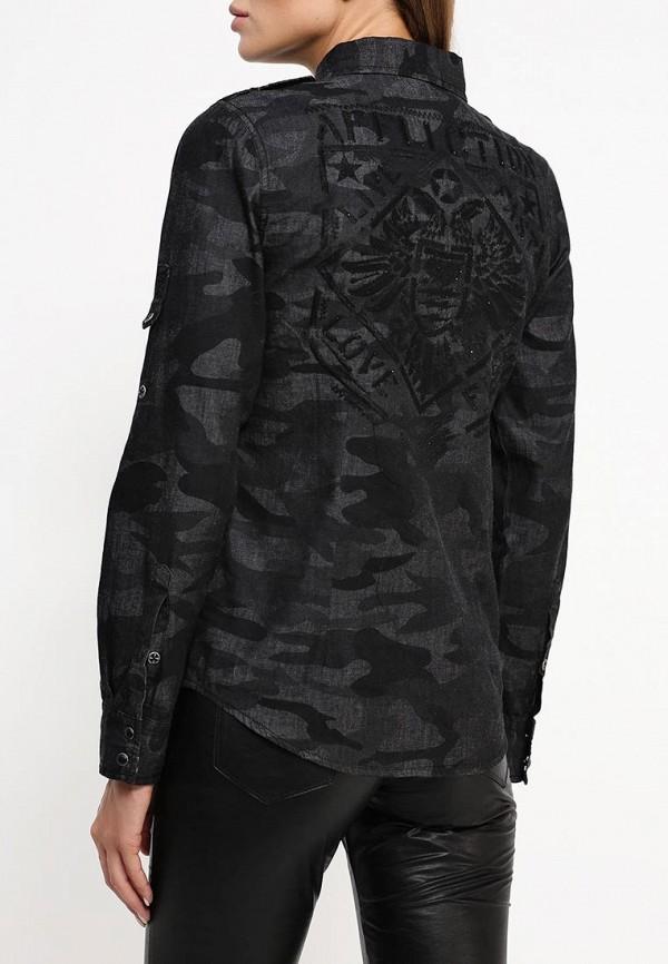 Рубашка Affliction (Аффликшн) 111WV138: изображение 5