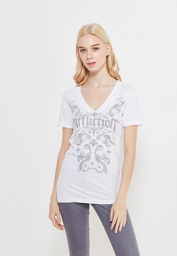 Футболка Affliction Affliction AF405EWVXD89