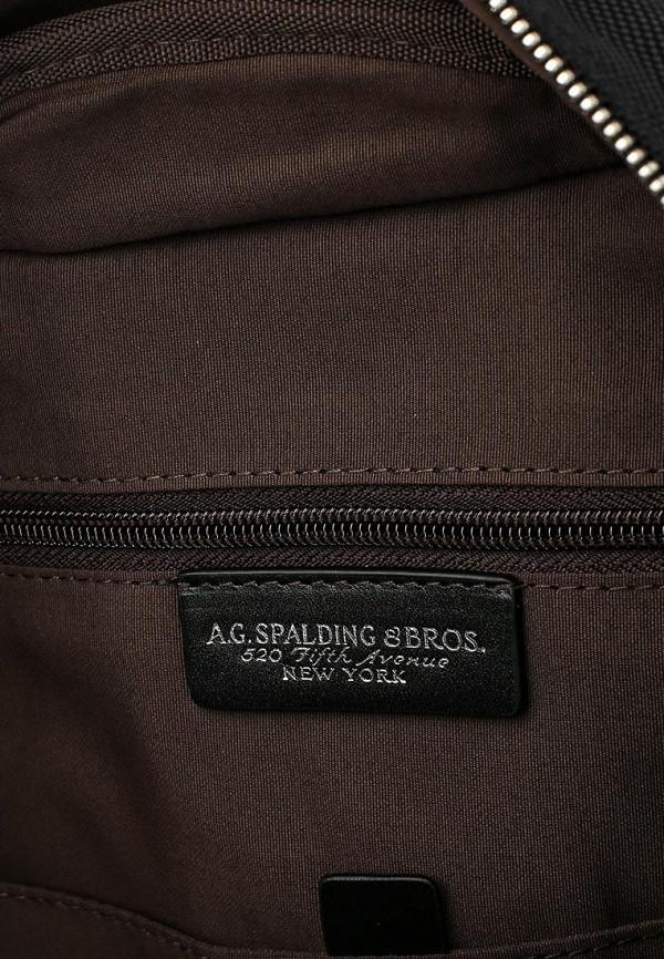 Городской рюкзак A.G. Spalding & Bros. 241683: изображение 3