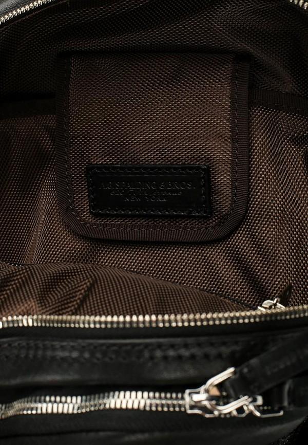 Городской рюкзак A.G. Spalding & Bros. 242155: изображение 3