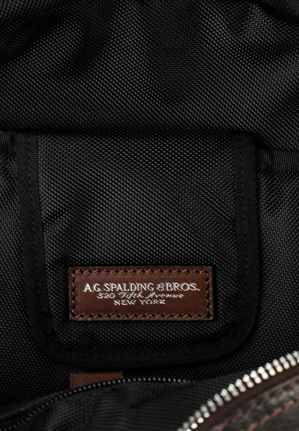 Городской рюкзак A.G. Spalding & Bros. 824371: изображение 3