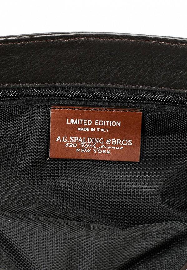 Портфель A.G. Spalding & Bros. 242150: изображение 3