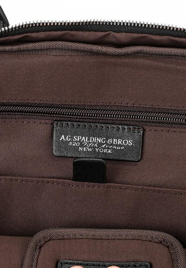 Портфель A.G. Spalding & Bros. 241680: изображение 3