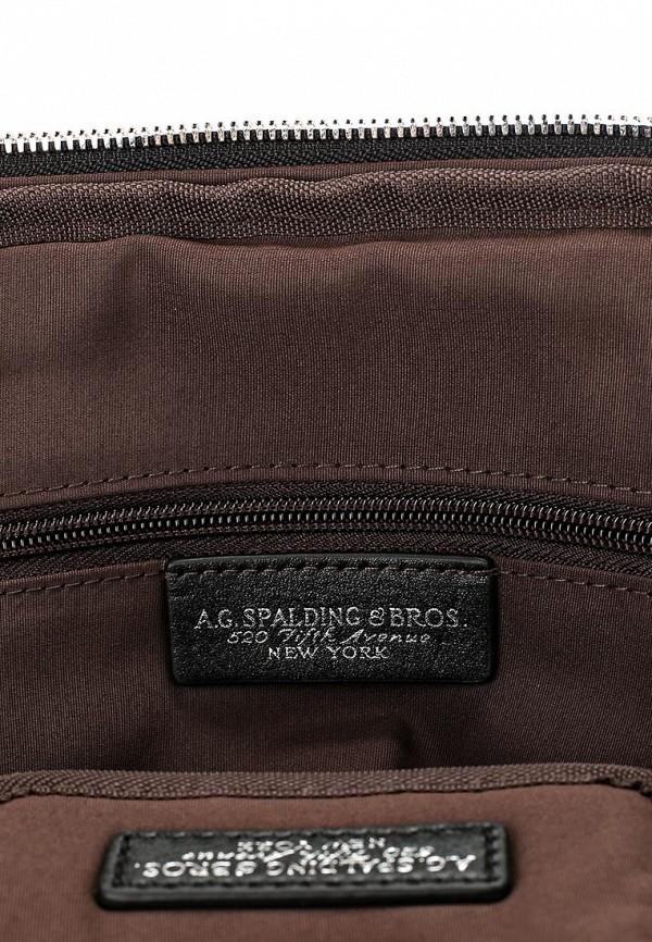 Портфель A.G. Spalding & Bros. 241681: изображение 3