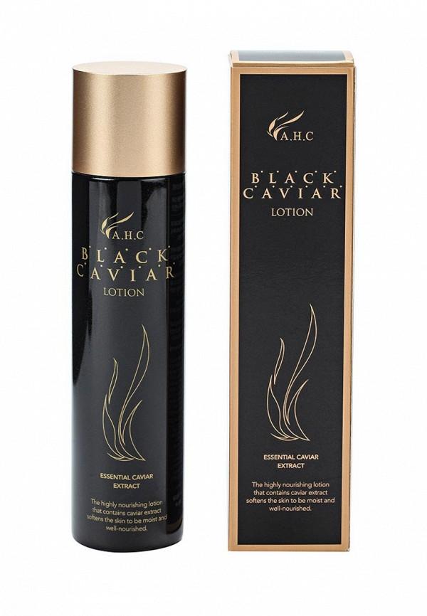 Лосьон A.H.C Питательный для лица Black Caviar, 140 мл