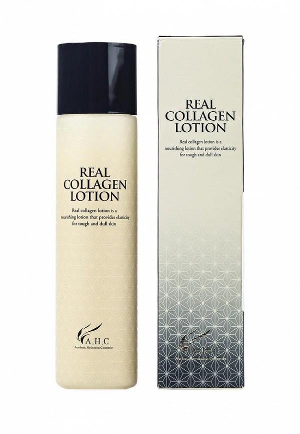 Лосьон A.H.C для лица Real Collagen, 140 мл