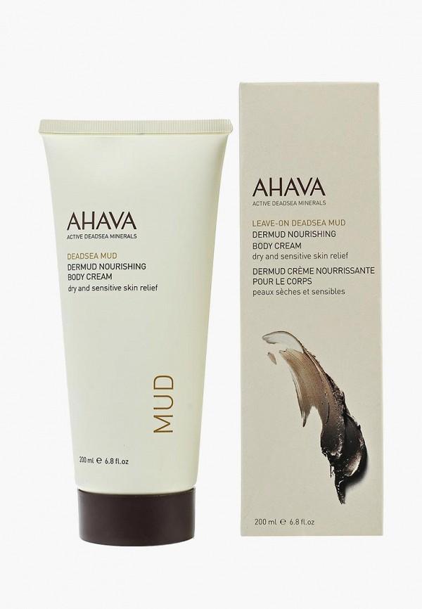 Крем для тела Ahava Ahava AH002LUSDW34 ahava deadsea plants caressing body sorbet нежный крем для тела мандарин и кедр 350 мл