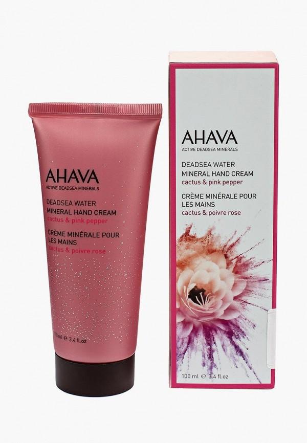 Крем для рук Ahava Ahava AH002LUSDW83 ahava deadsea mud м активный крем для рук dermud 100 мл